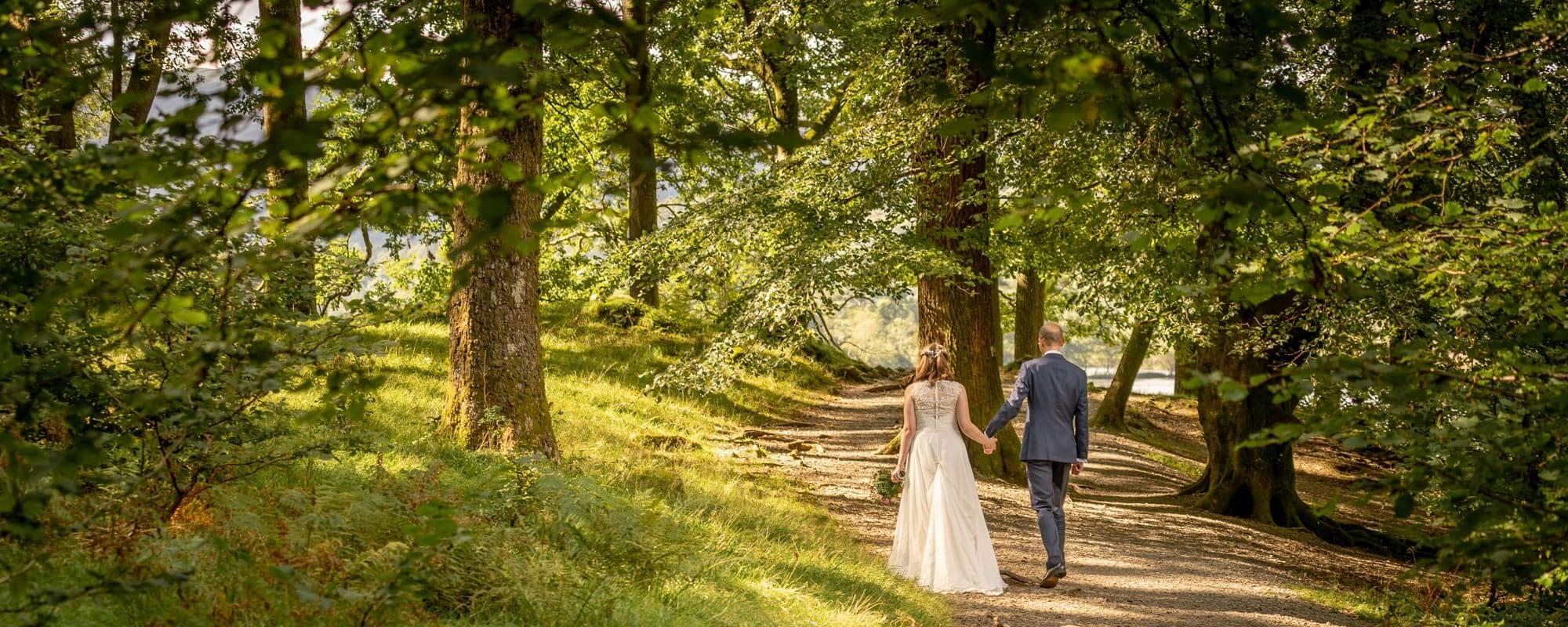 Wedding Gallery Lake District wedding photographers